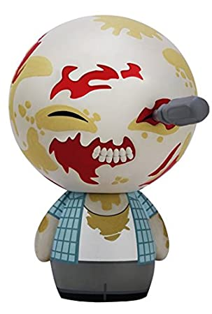 Amazon.com: Funko Dorbz: Walking Dead Walker Figura de ...