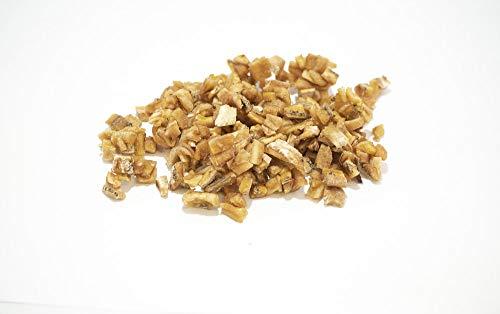 Banana Tidbits 2 lbs – Certified Organic Dried Fruits