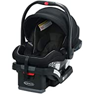 Graco SnugRide SnugLock 35 LX Featuring TrueShield Technology