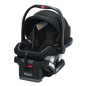 Graco SnugRide SnugLock 35 LX Infant Car Seat, Baby Car...