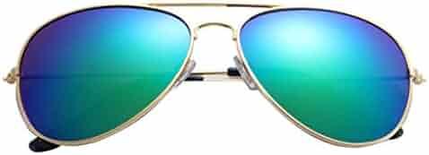 d5a60e7d863f Sunglasses Aviator Bifocal Sunglasses for Men Retro Vintage Design UV400  Protection Sport Glasses