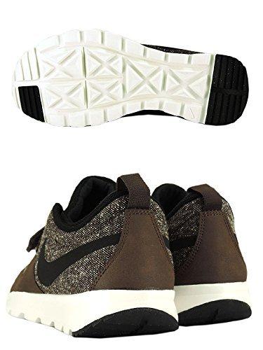 reputable site cbc9b 73540 Galleon - Nike SB Trainerendor - Baroque Brown  Ivory-Light Crimson-Black,  11 D US