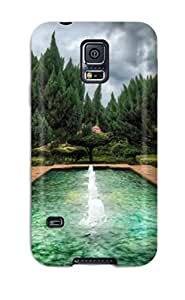 MacMillanWallacee Galaxy S5 Hard Case With Fashion Design/ Fbn-372FpfmqOSI Phone Case