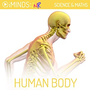 Human Body Audiobook
