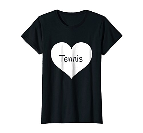 Tennis lover T Shirt gift for players Women Kids Teen Girls