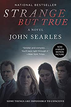 Strange but True John Searles ebook