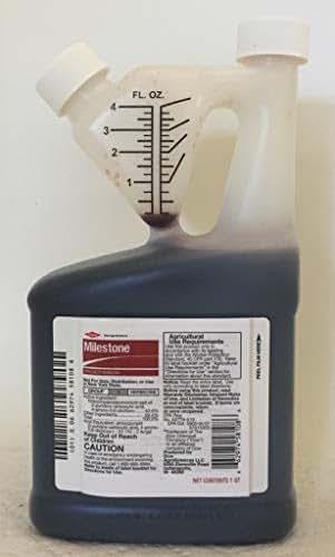 Dow Milestone Specialty Herbicide with Aminopyralid 32 oz