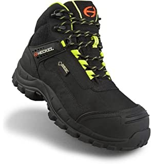 Heckel macsole Adventure macex pedition 2.0 – Botas de seguridad (de trabajo – 100%