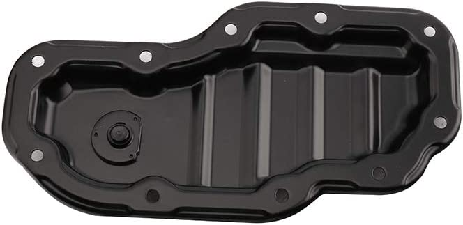 Schnecke Engine Oil Pan Fits select 4.7L TOYOTA 08-09 SEQUOIA replaces 121020F020 TOP41A 07-09 TUNDRA