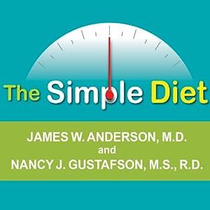 The Simple Diet Audiobook