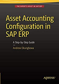 Amazon com: SAP Fixed Assets Accounting (FI-AA