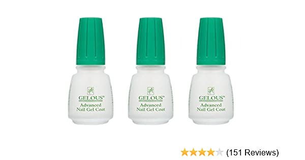 Amazon.com : ACI Beauty American Classic Gelous Gel Base Coat Nail ...
