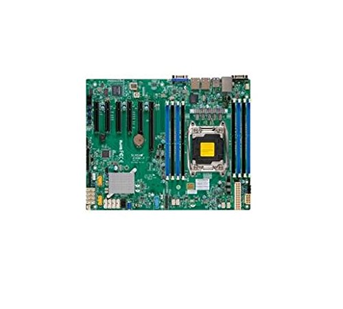 SUPERMICRO MBD-X10SRI-F Server Motherboard LGA 2011 R3