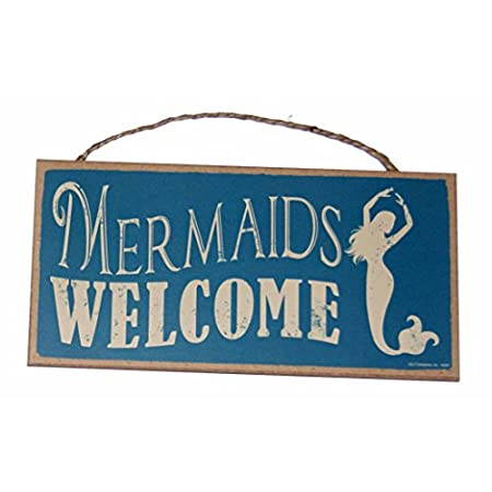419po%2BuVyQL._SS450_ 100+ Mermaid Home Decor Ideas