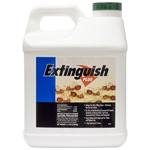 Extinguish Plus Fire Ant Bait-4.5 lb 55555354 -