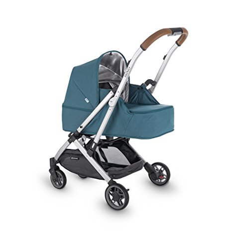 2018 UPPAbaby from Birth Kit - Ryan (Teal Melange) for sale  Delivered anywhere in USA