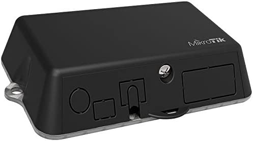 Mikrotik Ltap Mini Lte Kit Computer Zubehör