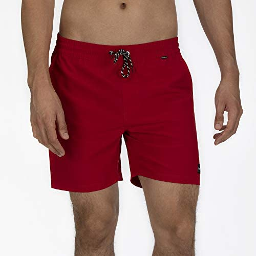 Hurley M One&Only Volley 17' - Bañador Hombre