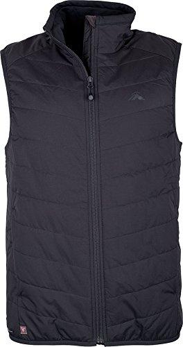 Macpac Men's Active Hybrid Vest, Phantom, Medium