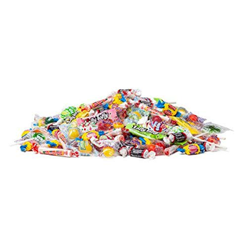 Sather's Kiddie Mix Candy Assortment]()