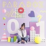 PARADOX(初回生産限定盤)(DVD付)(特典なし)