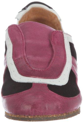 Stork Viola off mestico kid 1796593 Diana Suede White new Fuxia Steps black Samurai Sneaker violett 097 iceberg Donna Aw1ZBArxq