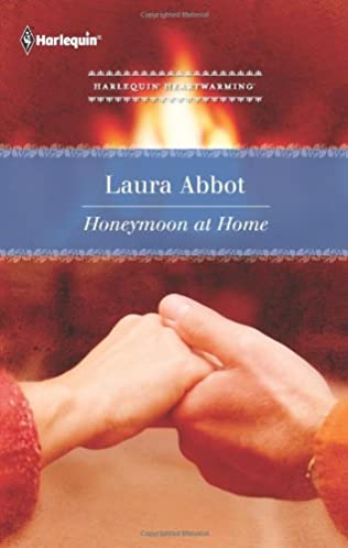 book cover of Honeymoon at Home