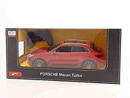 Coche Radio comandato 1: 14 Porsche Macan Juegos Idea regalo # AG17
