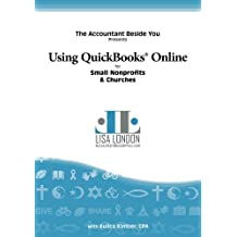 Using QuickBooks Online for Small Nonprofits & Churches