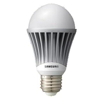 Samsung STIILW827072514EU1 Samsung Classic A - Bombilla LED (E27, 7,2 W, 2700 K, 490lm, 135°), luz blanca cálida: Amazon.es: Hogar