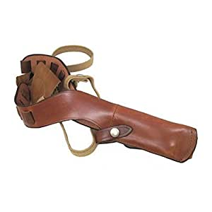 Model X-15 Shoulder Holster 2-3 Inch Barrel Small Revolvers Size
