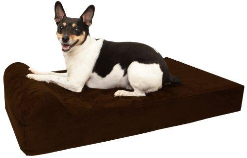Luxury Dog Pillow (Barker Junior - 4