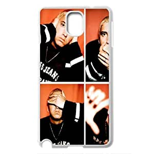 Singer Ed Sheeran Pattern Productive Back Phone Case For Samsung Galaxy NOTE3 Case Cover -Style-15