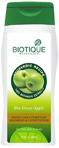Biotique-Green-Apple-Shampoo-400ml