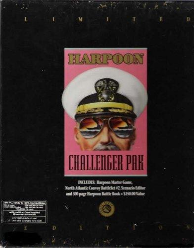 Harpoon Challenger Pak: Limited Edition