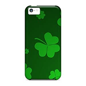 High Quality Hard Phone Cases For Iphone 5c (Fof5809szzU) Provide Private Custom High Resolution Green Day Image