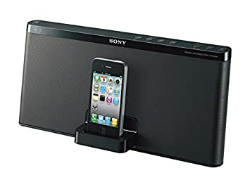 12fd6fd193 Amazon.co.jp: SONY iPod/iPhone用ドックスピーカー SRS-GX50IP: 家電 ...