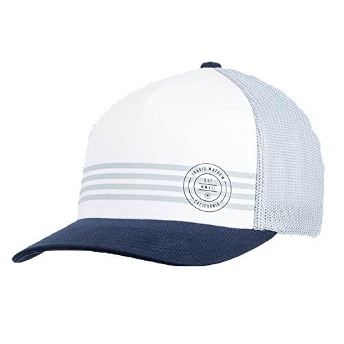 Travis Mathew Men's Rodgers Golf Cap