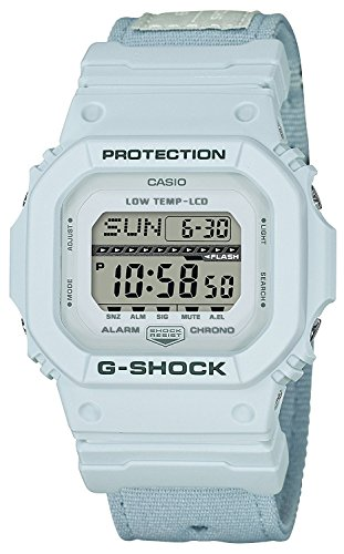 - CASIO G-SHOCK G-LIDE GLS-5600CL-7JF MENS JAPAN IMPORT