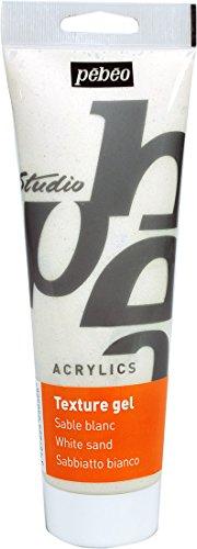 pebeo-studio-acrylics-auxiliaries-250ml-sand-texture-gel-white-tube