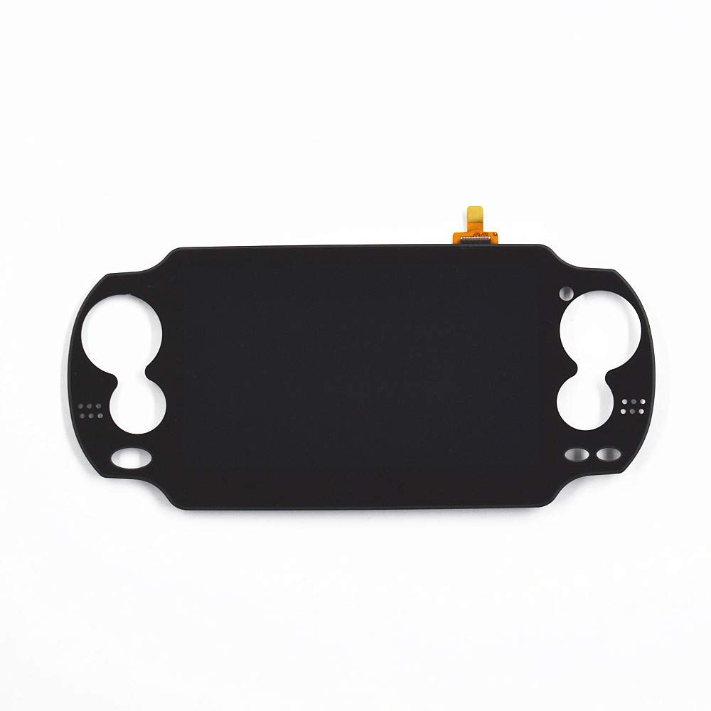Lcd Screen Display+Touch Digitizer FOR Playstation PS Vita PSV1000 1001