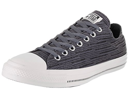 159584f Converse Adulto Light Carbon Unisex Black White Sq4q6