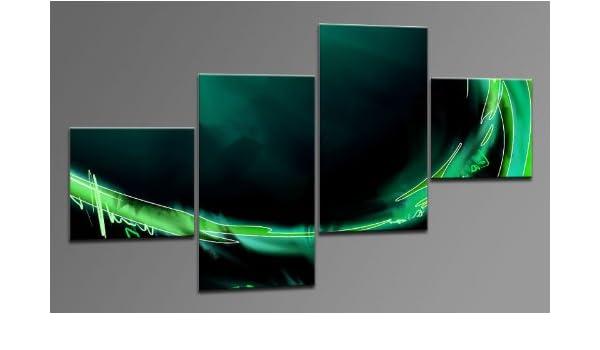 Arte Moderno como Lienzo 4 imágenes Número de Referencia m42446 ...