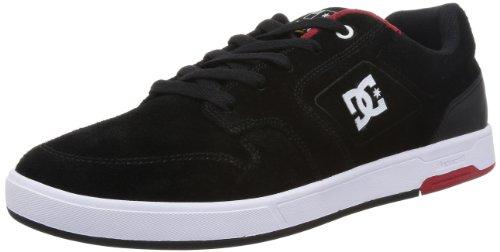 Black Skate Nyjah DC Model Shoe White Signature Men's 7zB7qaY