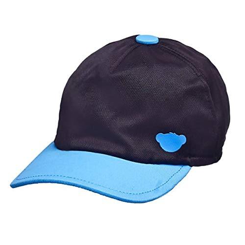 (Build A Bear Workshop Blue and Black Ball Cap)