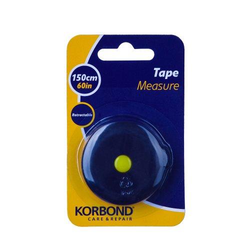 Korbond Retractable Tape Measure -