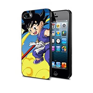 Dragonball Z Goku Kids Case For Samsung S3 Mini Hard Plastic Cover Case NDGT04