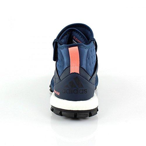 Brisol Azul Bleu azumin De Adidas Chaussures W Femme Maruni Running Supernova Riot Entrainement 7wCaqT