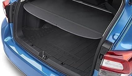 Amazon Com Subaru 65550fl00avh Tonneau Cargo Cover 1 Pack Automotive