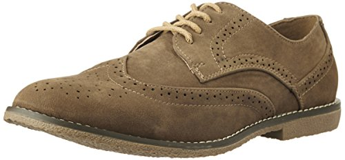Bata Men's Stan Brown Sneakers